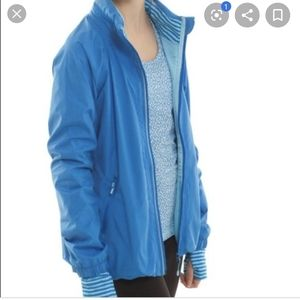 Ivivva windbreaker jacket